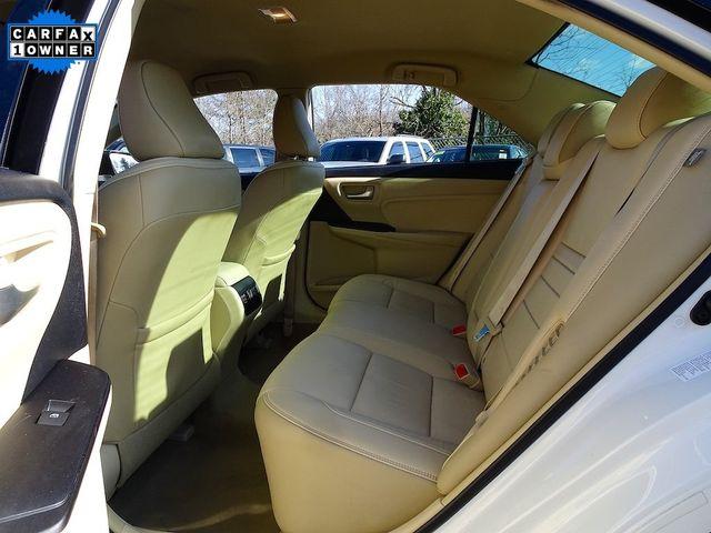 2015 Toyota Camry Hybrid XLE Madison, NC 33