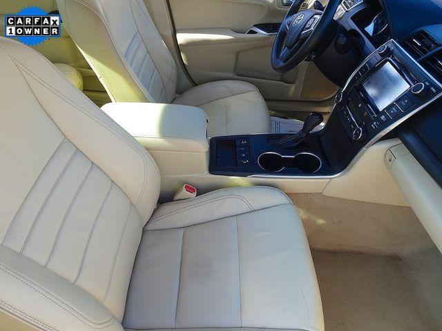 2015 Toyota Camry Hybrid XLE Madison, NC 45