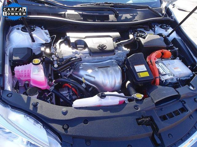 2015 Toyota Camry Hybrid XLE Madison, NC 47