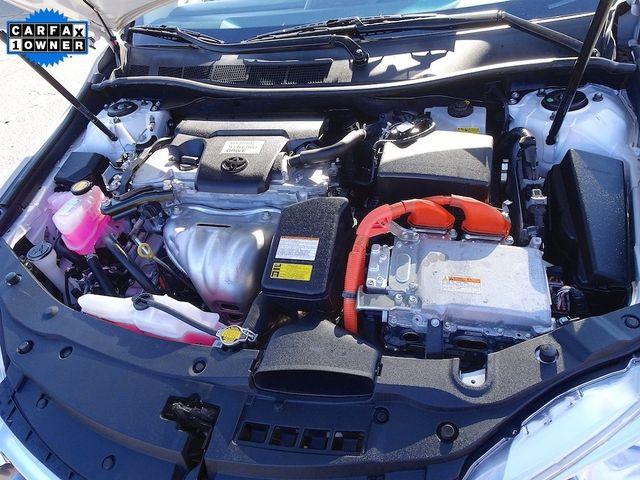2015 Toyota Camry Hybrid XLE Madison, NC 48