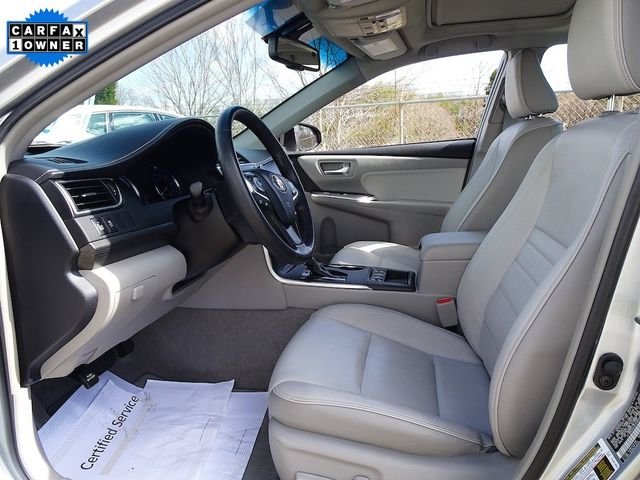 2015 Toyota Camry Hybrid XLE Madison, NC 29