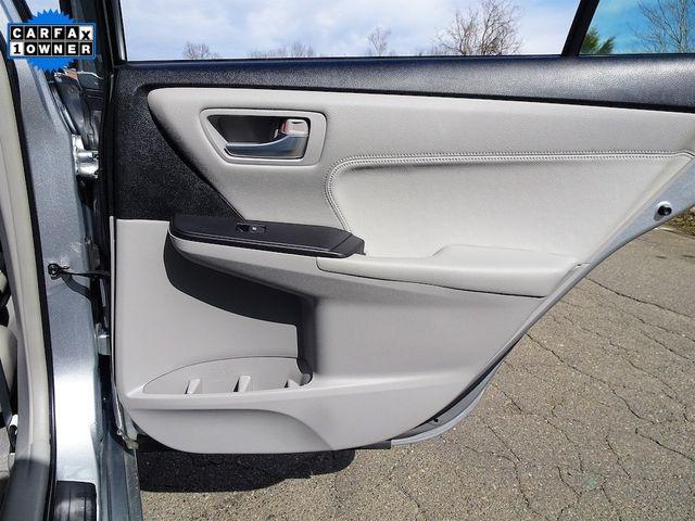 2015 Toyota Camry Hybrid XLE Madison, NC 35