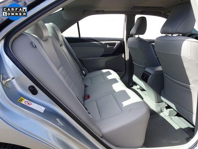 2015 Toyota Camry Hybrid XLE Madison, NC 36