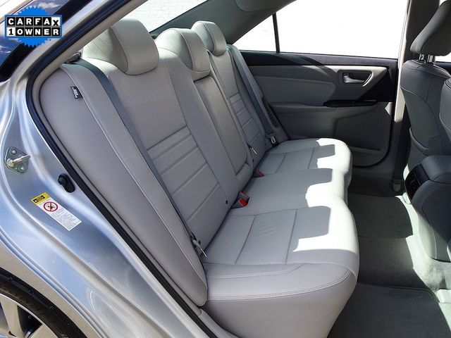 2015 Toyota Camry Hybrid XLE Madison, NC 37