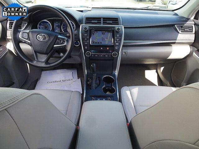 2015 Toyota Camry Hybrid XLE Madison, NC 38