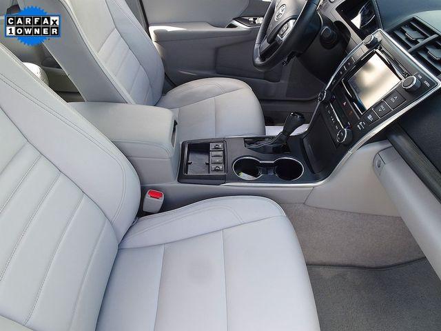 2015 Toyota Camry Hybrid XLE Madison, NC 44