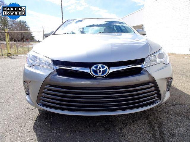 2015 Toyota Camry Hybrid XLE Madison, NC 7