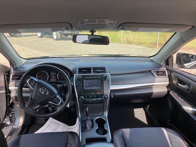 2015 Toyota Camry SE Madison, NC 22