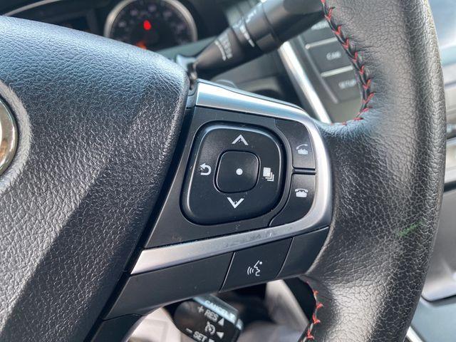 2015 Toyota Camry SE Madison, NC 29