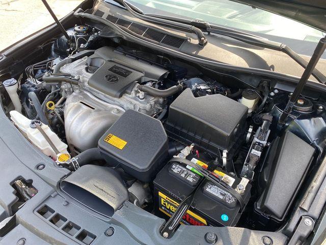 2015 Toyota Camry SE Madison, NC 35