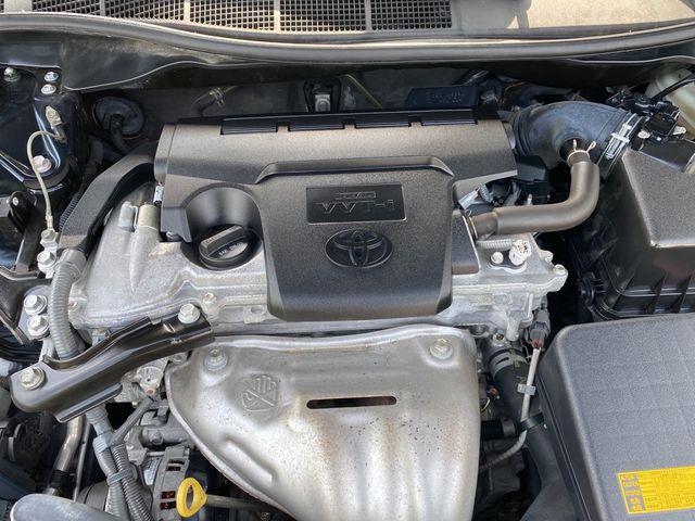 2015 Toyota Camry SE Madison, NC 37