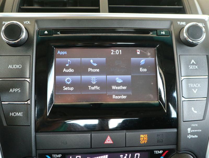 2015 Toyota Camry XSE  in Maryville, TN