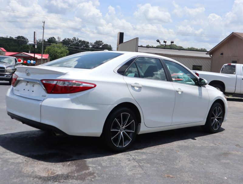 2015 Toyota Camry XSE  in Maryville, TN