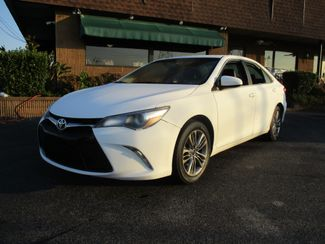 2015 Toyota Camry SE in Memphis TN, 38115