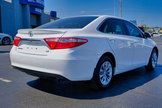 2015 Toyota Camry SE in Memphis, Tennessee 38115