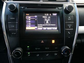 2015 Toyota Camry SE 5 YEAR/60,000 MILE FACTORY POWERTRAIN WARRANTY Mesa, Arizona 17