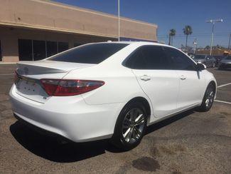 2015 Toyota Camry SE 5 YEAR/60 MILE FACTORY POWERTRAIN WARRANTY Mesa, Arizona 4