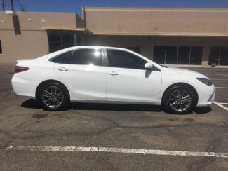 2015 Toyota Camry SE 5 YEAR/60 MILE FACTORY POWERTRAIN WARRANTY Mesa, Arizona 5