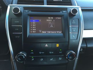 2015 Toyota Camry SE 5 YEAR/60,000 FACTORY POWERTRAIN WARRANTY Mesa, Arizona 17