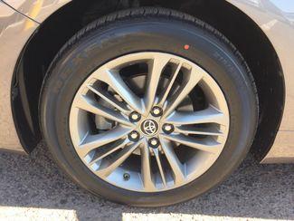 2015 Toyota Camry SE 5 YEAR/60,000 FACTORY POWERTRAIN WARRANTY Mesa, Arizona 20