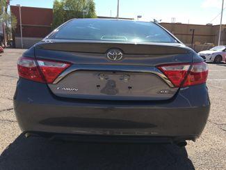 2015 Toyota Camry SE 5 YEAR/60,000 FACTORY POWERTRAIN WARRANTY Mesa, Arizona 3