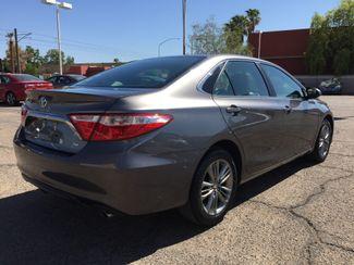2015 Toyota Camry SE 5 YEAR/60,000 FACTORY POWERTRAIN WARRANTY Mesa, Arizona 4
