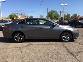 2015 Toyota Camry SE 5 YEAR/60,000 FACTORY POWERTRAIN WARRANTY Mesa, Arizona 5