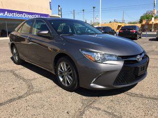 2015 Toyota Camry SE 5 YEAR/60,000 FACTORY POWERTRAIN WARRANTY Mesa, Arizona 6