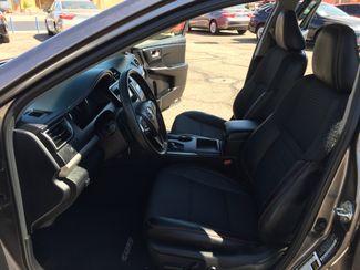 2015 Toyota Camry SE 5 YEAR/60,000 FACTORY POWERTRAIN WARRANTY Mesa, Arizona 9