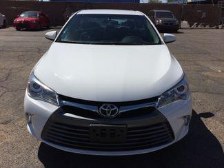 2015 Toyota Camry LE 5 YEAR/60,000 MILE FACTORY POWERTRAIN WARRANTY Mesa, Arizona 7