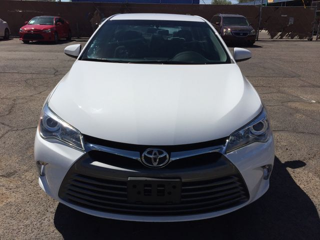 2015 Toyota Camry LE 5 YEAR/60,000 MILE FACTORY POWERTRAIN WARRANTY Mesa, Arizona 7