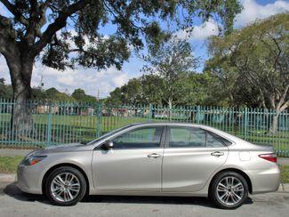 2015 Toyota Camry XLE Miami, Florida 1