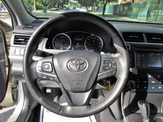 2015 Toyota Camry XLE Miami, Florida 15
