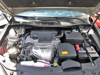 2015 Toyota Camry XLE Miami, Florida 20