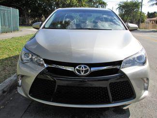 2015 Toyota Camry XLE Miami, Florida 6