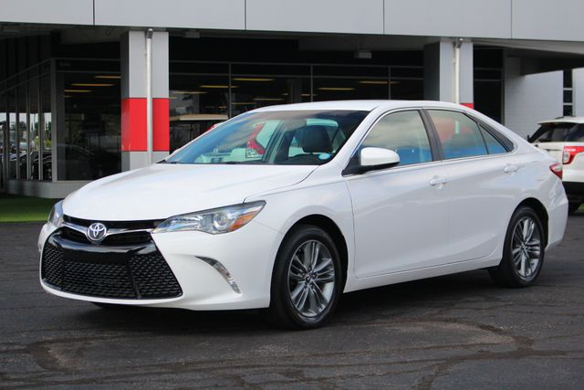 2015 Toyota Camry SE FWD - ONE OWNER! Mooresville , NC 22