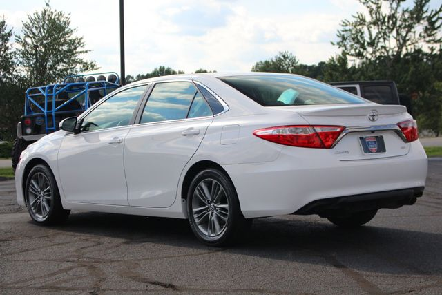 2015 Toyota Camry SE FWD - ONE OWNER! Mooresville , NC 24