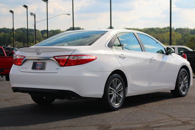 2015 Toyota Camry SE FWD - ONE OWNER! Mooresville , NC 23