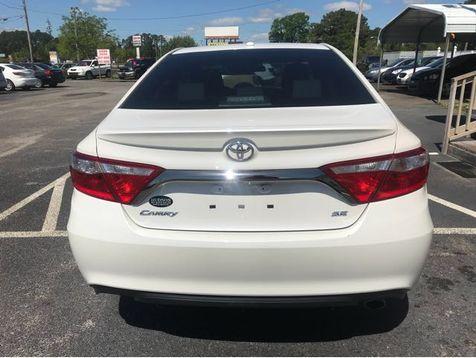 2015 Toyota Camry SE | Myrtle Beach, South Carolina | Hudson Auto Sales in Myrtle Beach, South Carolina