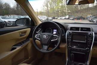 2015 Toyota Camry XLE Naugatuck, Connecticut 15