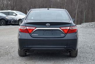 2015 Toyota Camry XSE Naugatuck, Connecticut 3