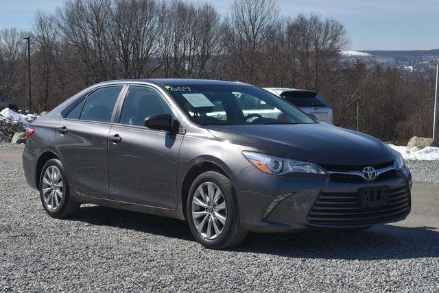 2015 Toyota Camry XLE Naugatuck, Connecticut 6
