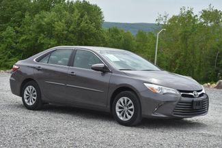 2015 Toyota Camry LE Naugatuck, Connecticut 6