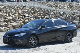 2015 Toyota Camry XSE Naugatuck, Connecticut
