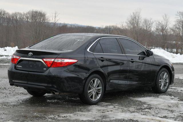 2015 Toyota Camry SE Naugatuck, Connecticut 6