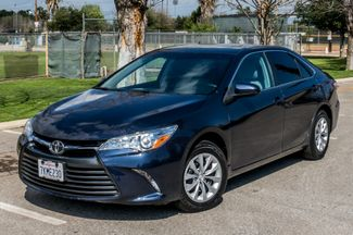 2015 Toyota Camry LE Reseda, CA