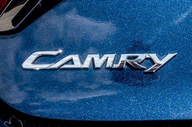 2015 Toyota Camry LE Reseda, CA 46
