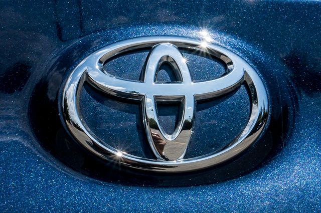 2015 Toyota Camry LE Reseda, CA 47