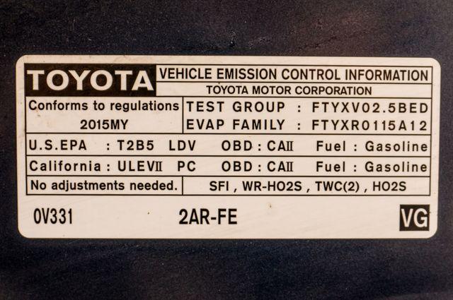 2015 Toyota Camry LE Reseda, CA 39