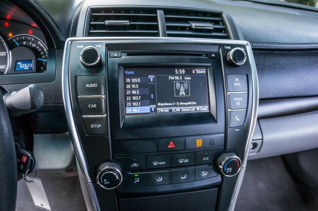 2015 Toyota Camry LE Reseda, CA 25